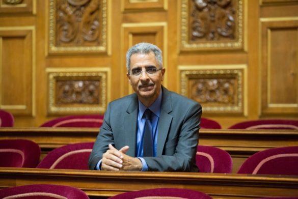 Antoine Karam
