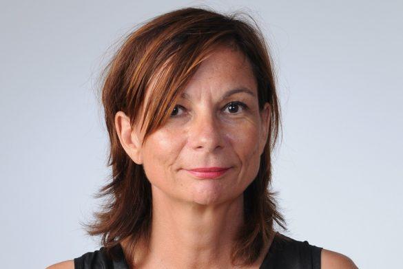 Isabelle Leclerq - coach professionnelle pour leaders