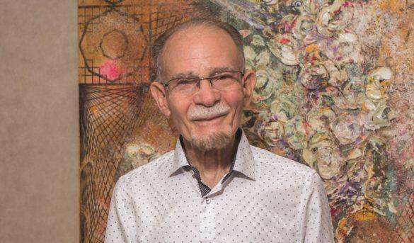 Alfred Marie-Jeanne - président de la CTM