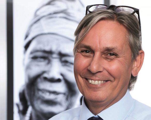 François Derudder - directeur DAC Guadeloupe