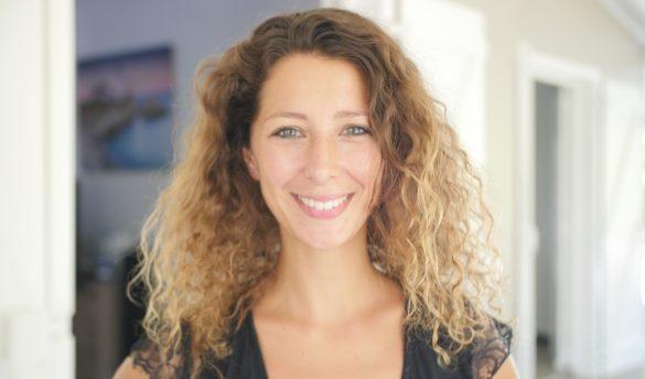 Marianne Petit - co-fondatrice Etiquettable
