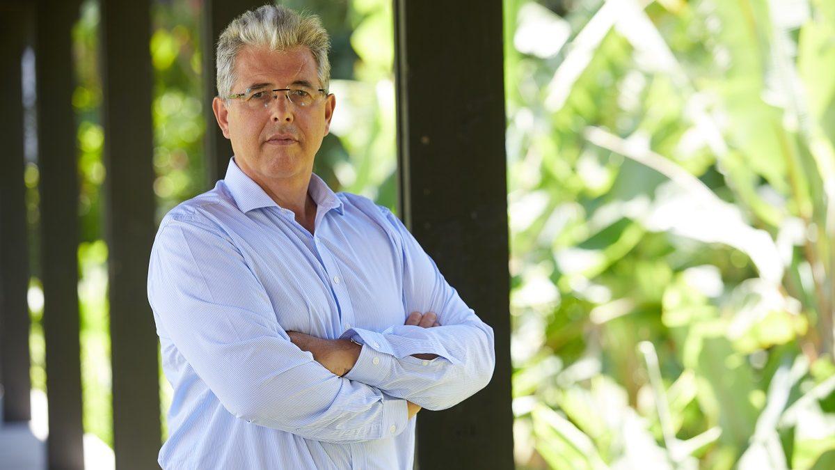Mesure des services mobiles de l'Arche : Orange, N°1 aux Antilles