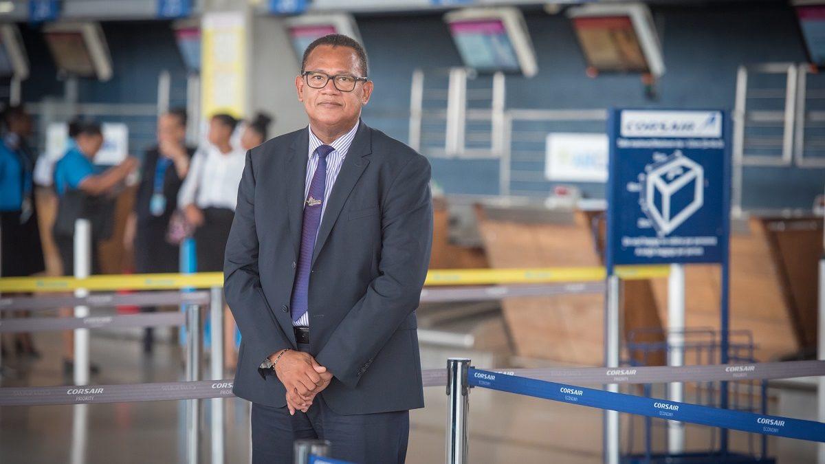 L'aéroport Pôle Caraïbe, vecteur essentiel de sortie de crise pour l'île
