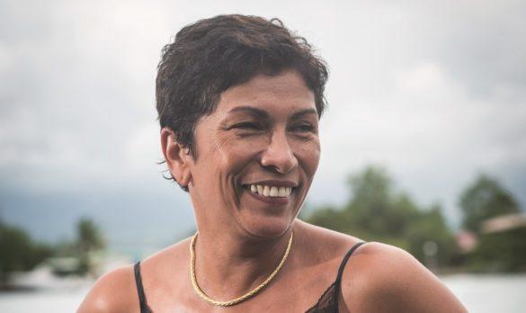Directrice Réseau Entreprendre Guadeloupe