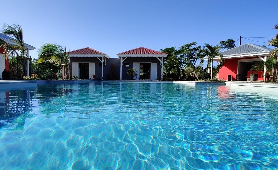 Hôtel Cocotel - Saint-François - Guadeloupe