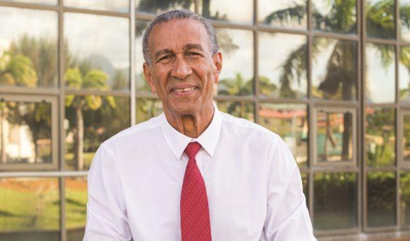 Miguel Laventure - Collectivité Territoriale de Martinique