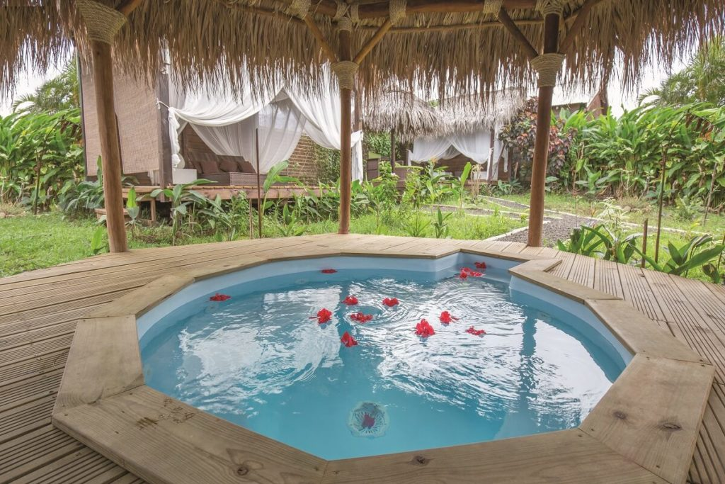 Eden Paradise Spa - Martinique