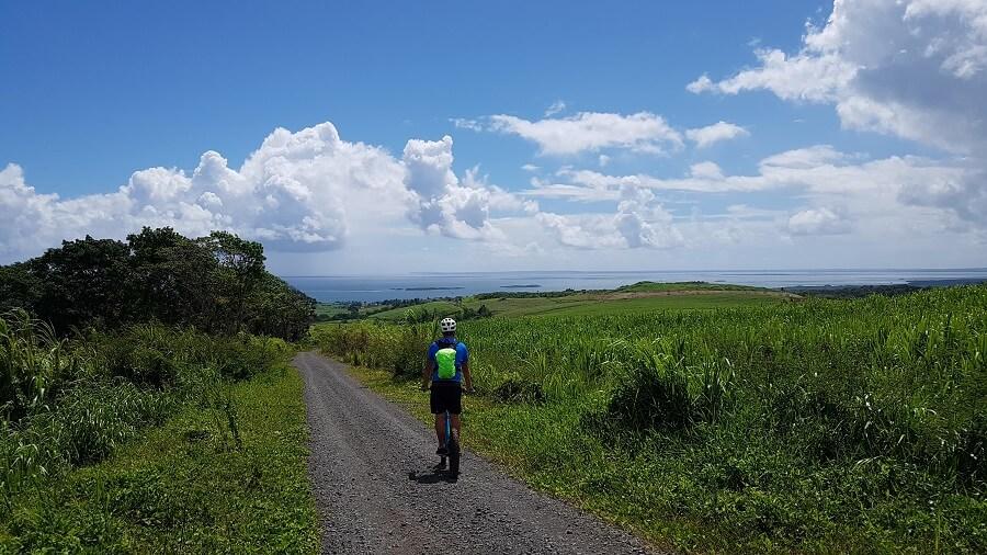 GwadaTrott - Location de trotinettes - Guadeloupe