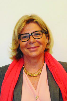 Marie Claude Pastureau - EGC Martinique