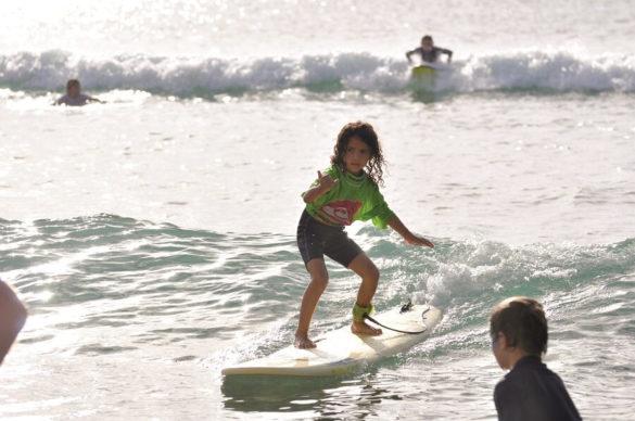 Poyo Surf Guadeloupe