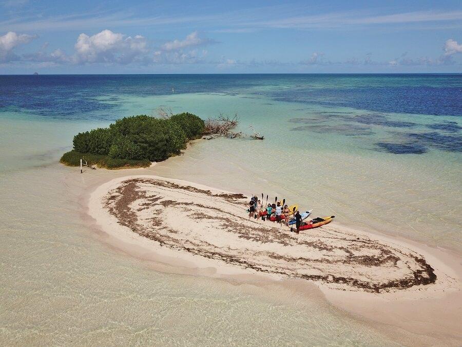 Tamtam Pagaie - Canoe Kayak - Guadeloupe