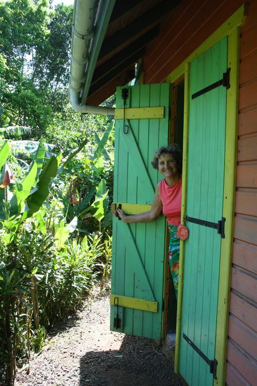 Gîte An Ti Kaz - Guadeloupe