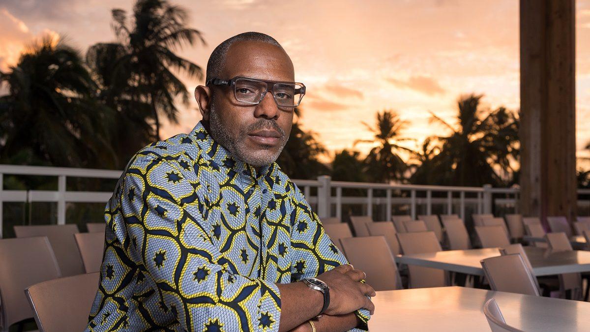 """""""La Guadeloupe, c'est là où je respire"""" – Jean-Claude Barny"""