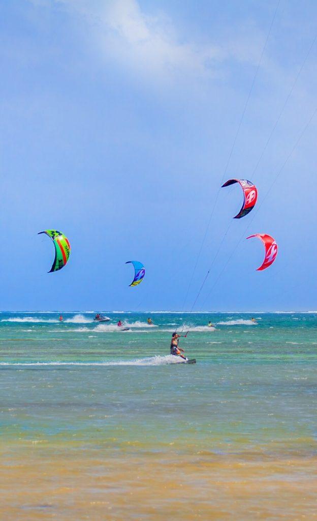Kite-Surf - Feeling Kite - Guadeloupe