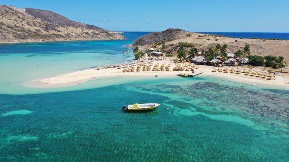 Pinel Island - Saint-Martin