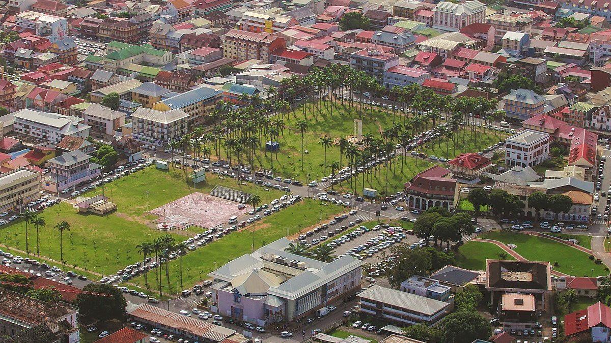 La Guyane à l'horizon 2040 : les recommandations du CESECE
