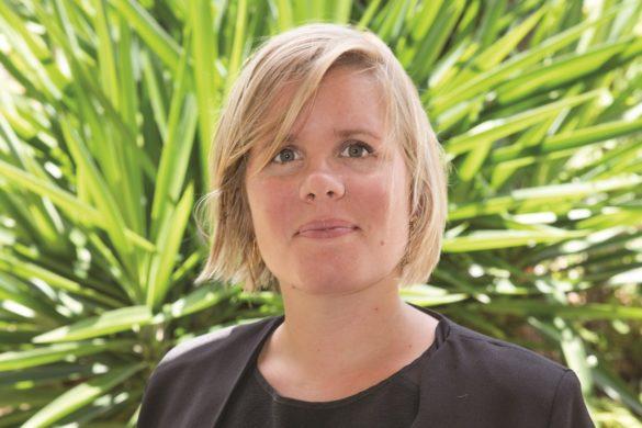 Florence Declaveillere - architecte des bâtiments de France - DAC Martinique
