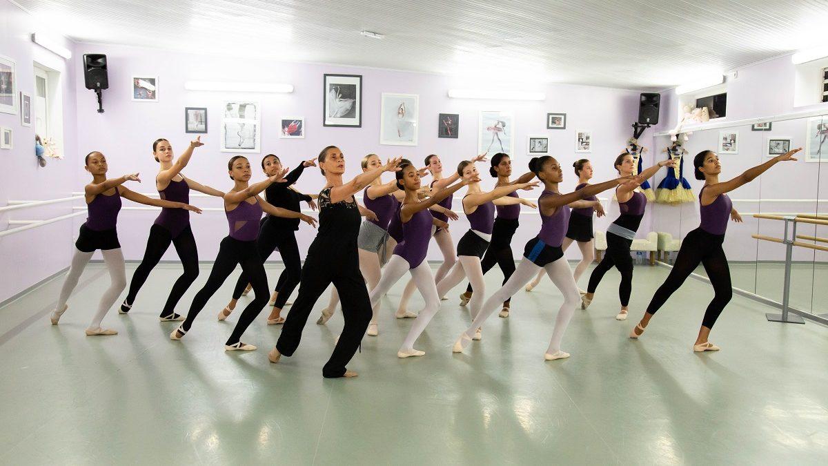 Le studio de danse Attitude fait sa rentrée 2020