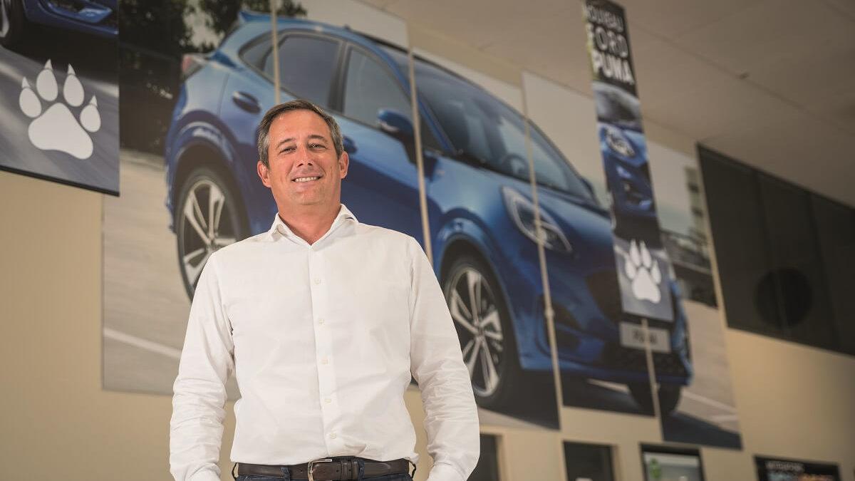 Ford Guadeloupe prend le virage de l'électrique