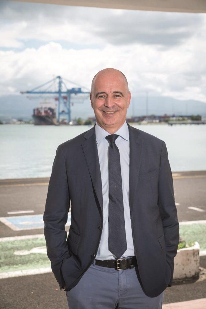 Jean-Pierre Chalus - GPMG - Guadeloupe