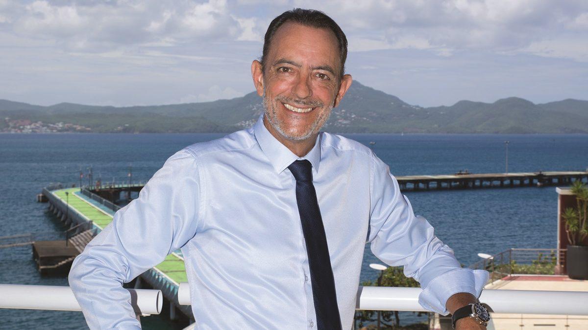 Devenir hôtelier : Alex Monnier, directeur de l'hôtel Le Simon****