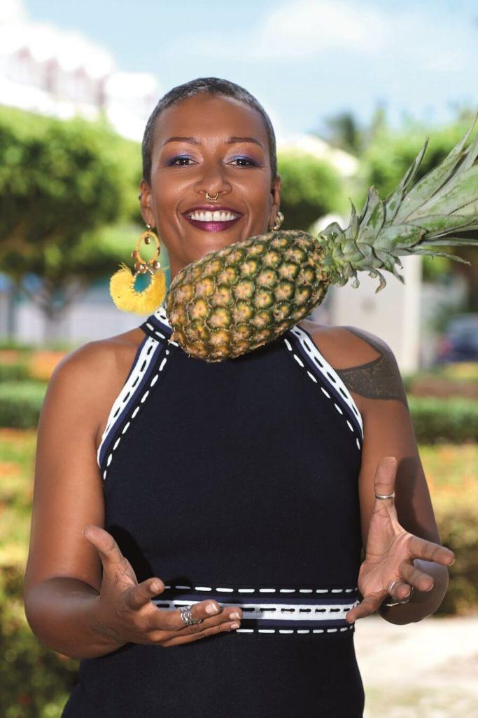 Gaelle Gimer - Loka-Lité - Guadeloupe