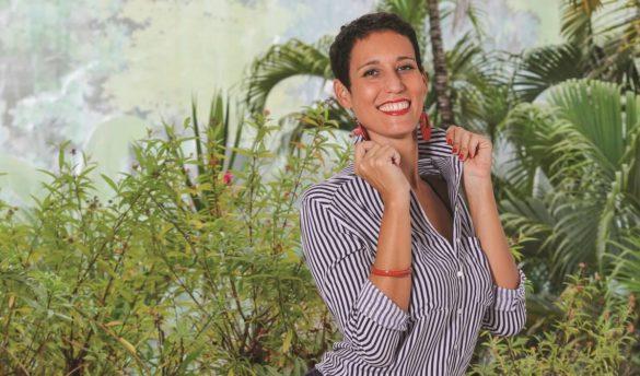 Marie-Ozier Lafontaine - Cheffe de projet éditorial - Agence Le verbe et la plume
