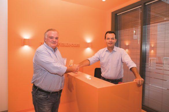 Meilleurtaux.com et Réseau Entreprendre Martinique