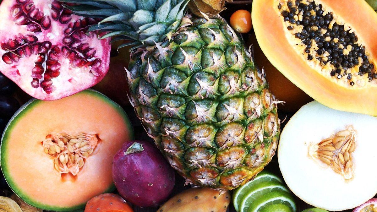 Trésors Exquis, ouvrage de référence du PARM sur nos fruits et légumes