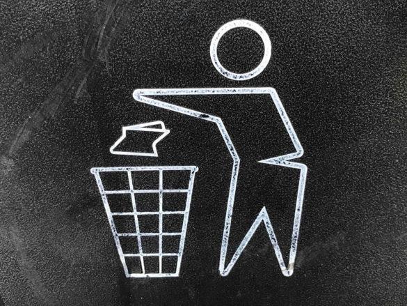 Collecte déchets d'entreprise