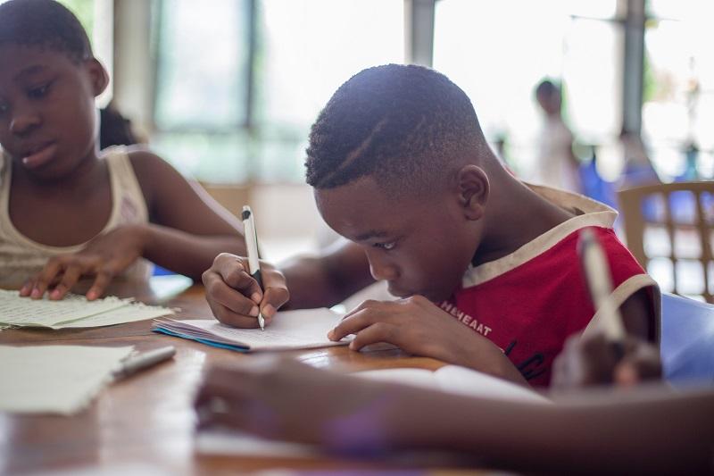 Focus sur la rentrée scolaire post-covid de 3 établissements guyanais