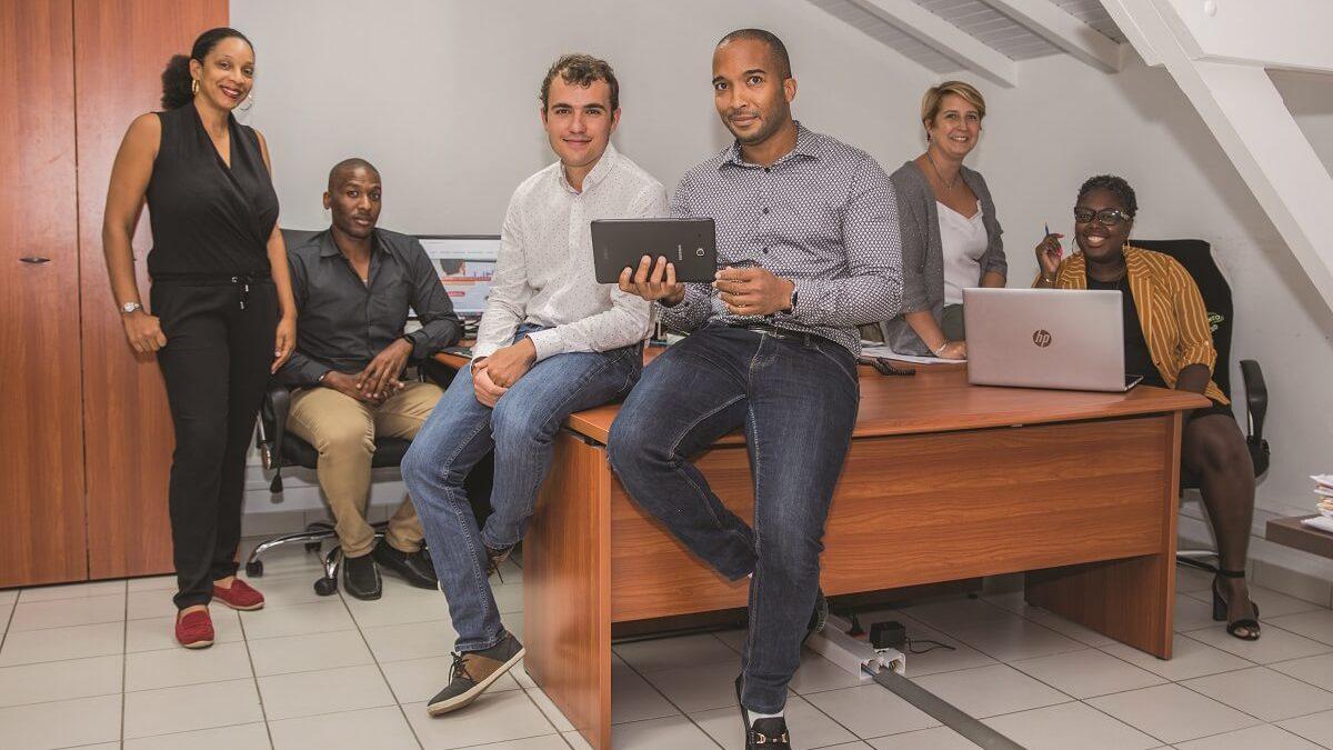 Gagner en productivité avec les logiciels de gestion d'entreprise d'Altodom