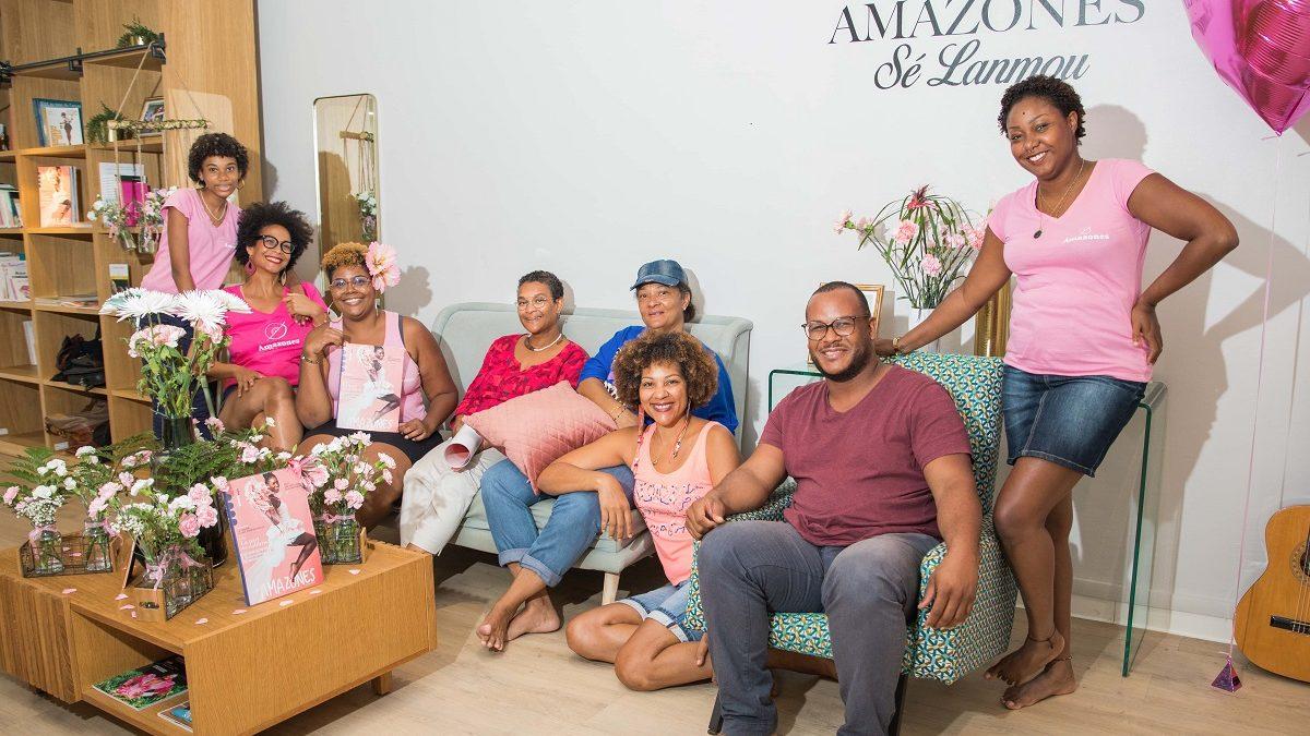 Amazones Martinique, sé lanmou et bien plus encore