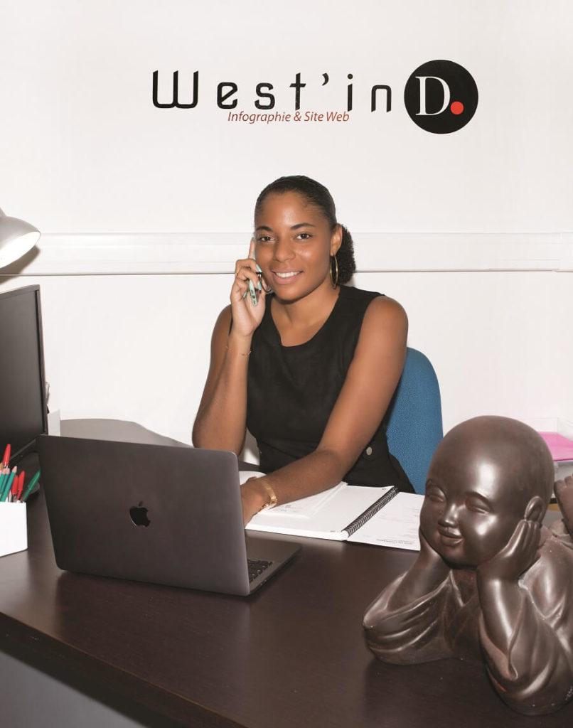 Axell Jubenot - Agence Pandora Media - Martinique