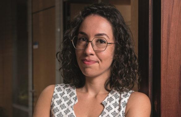 Suzon da Graca Gaspar - Directrice BRED Banque Privée Guadeloupe
