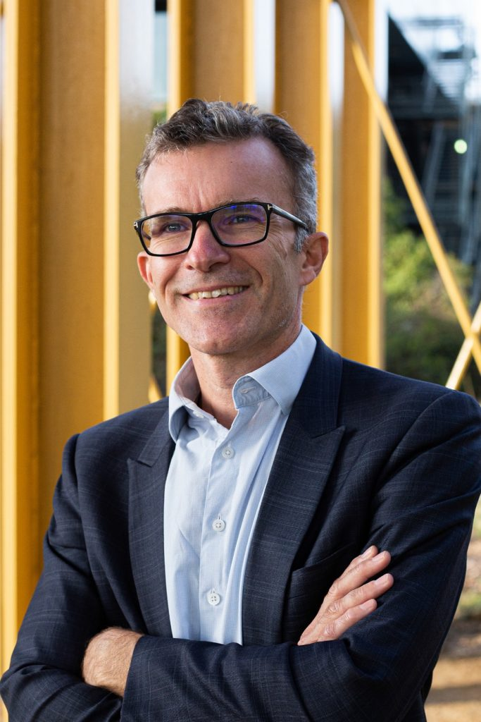 Thomas Jayet - Directeur général Canal + Télécom