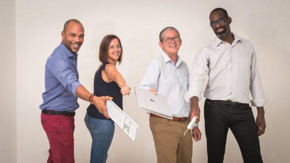 Equipe DMA Informatique - Guadeloupe