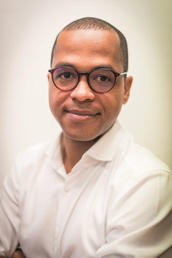Malik Kancel - EDF Archipel Guadeloupe