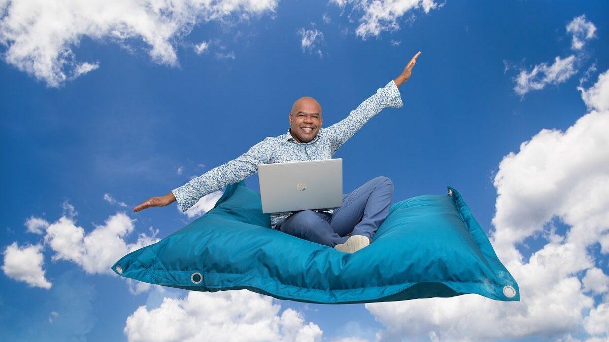 GMES, un Cloud sur-mesure pour les entreprises martiniquaises