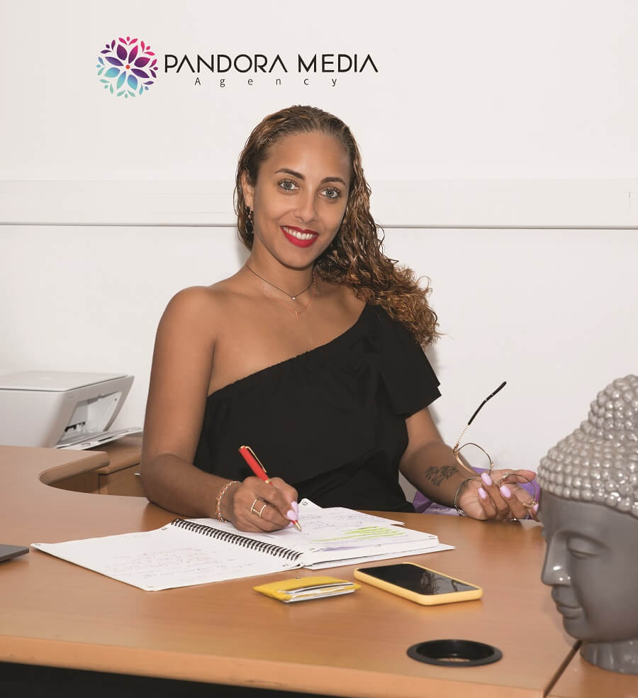 Agence Pandora Media : générer des ventes grâce aux réseaux ...
