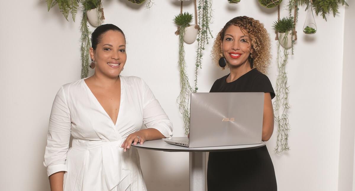 L@ Suite Californie, le lieu des entrepreneurs du numérique en Martinique