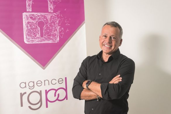 Stephane Colmez - Agence RGPD - Guadeloupe