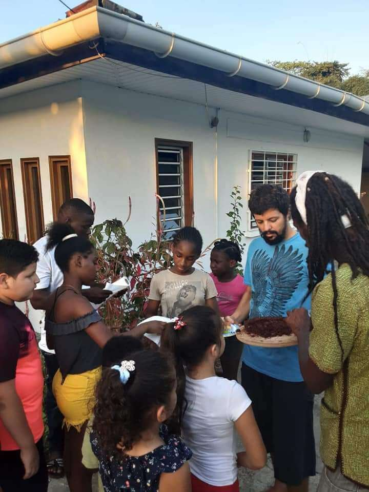 Ateliers enfants - Jardins du Bonheur - Remire-Montjoly