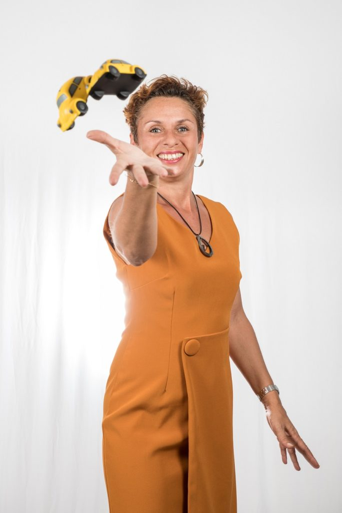 Jennifer Birba - CGFF Martinique
