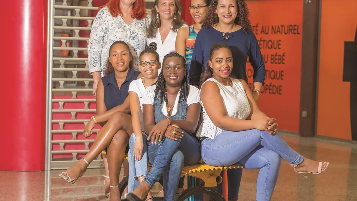 Ergos-A2i Guyane, une vision humaine et inclusive de l'intérim