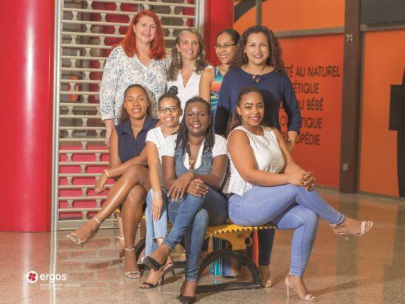 Equipe Ergos Guyane