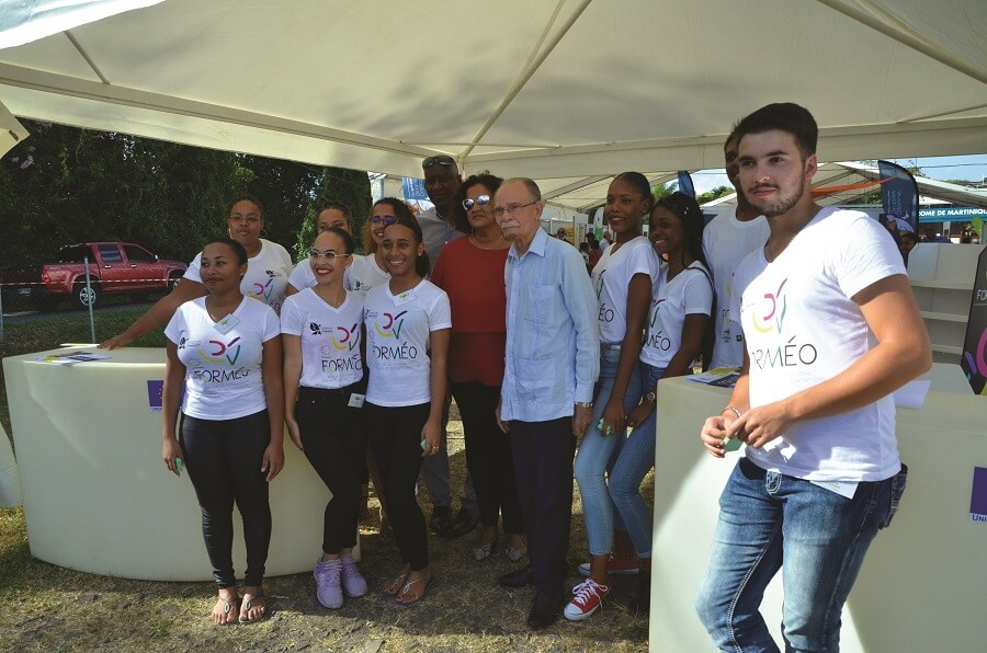 Salon FORMEO - Martinique