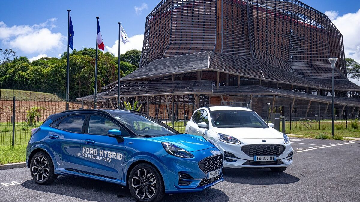 Le match des SUV Ford PUMA et Ford KUGA, lequel choisir ?