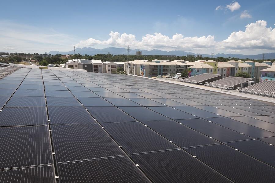 Projet photovoltaique - Bureau d'études techniques Switch Energie