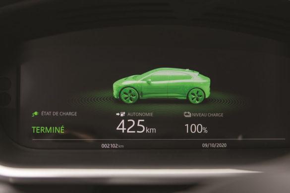 Chargement véhicule électrique - Autos-Premium Martinique